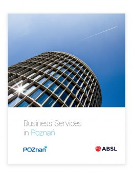 Business Services in Poznań