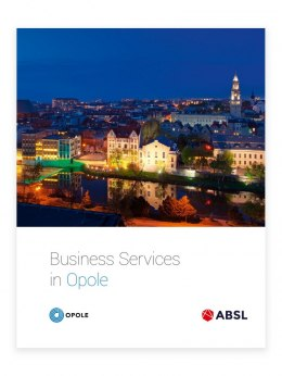 Business Services in Opole