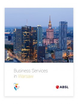 Business Services in Warsaw